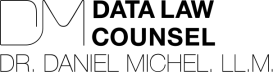 Dr. Michel Logo